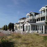 Roompot Beach Hotel Cape Helius Hellevoetsluis