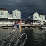 Havenkantoor Marina Cape Helius
