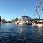 Dutch Classic Yacht Regatta