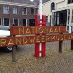 Nationaal Brandweermuseum Hellevoetsluis