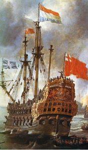 Slag bij Chatham