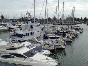 Jachthaven Marina Cape Helius