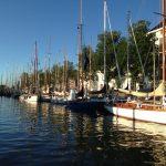 16e DUTCH Classic Yacht Regatta