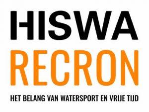 HISWA-Recron logo